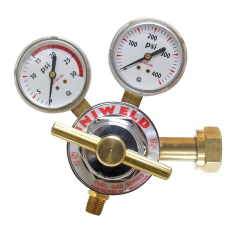 Uniweld® Acetylene Regulator