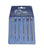 Screwdriver Set - 6 Piece