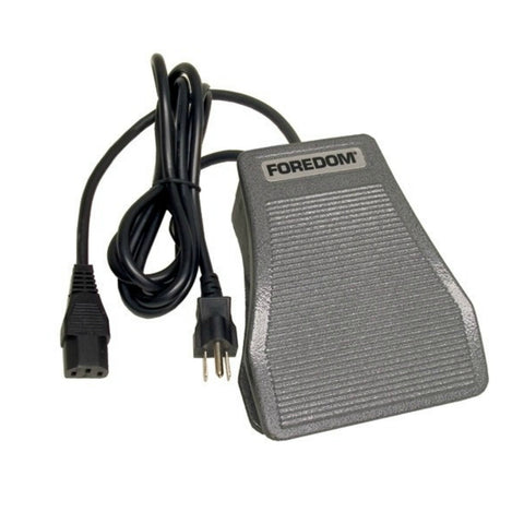 Foredom® SCT Foot Control Pedal