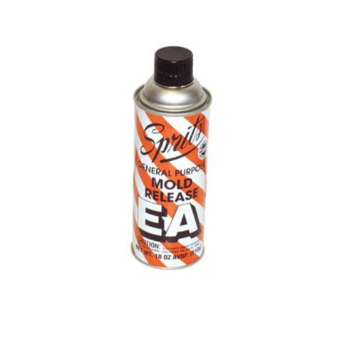 Sprits Mold Release Spray
