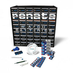 Renata® Basic Battery Starter Kit
