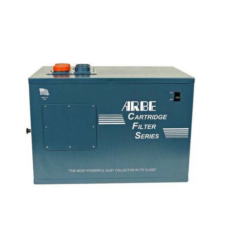 Arbe® Dust Collector - 4 Station