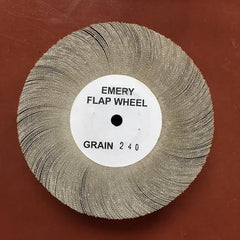 Emery Flap Wheels