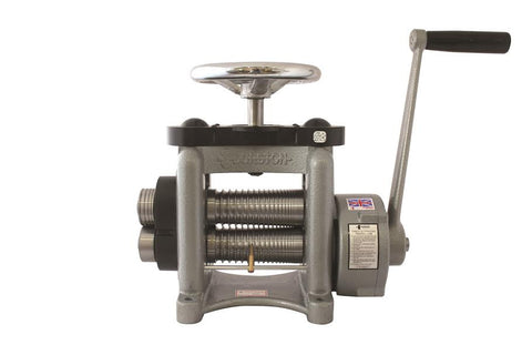 Durston® Manual Mill 150 Round