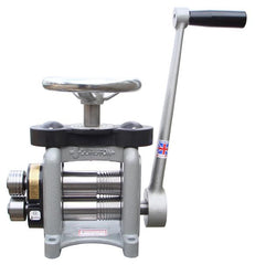 Durston® Manual Mill Mini C100 9
