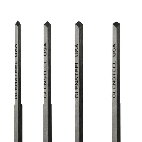 GRS® GlenSteel V-Point Gravers