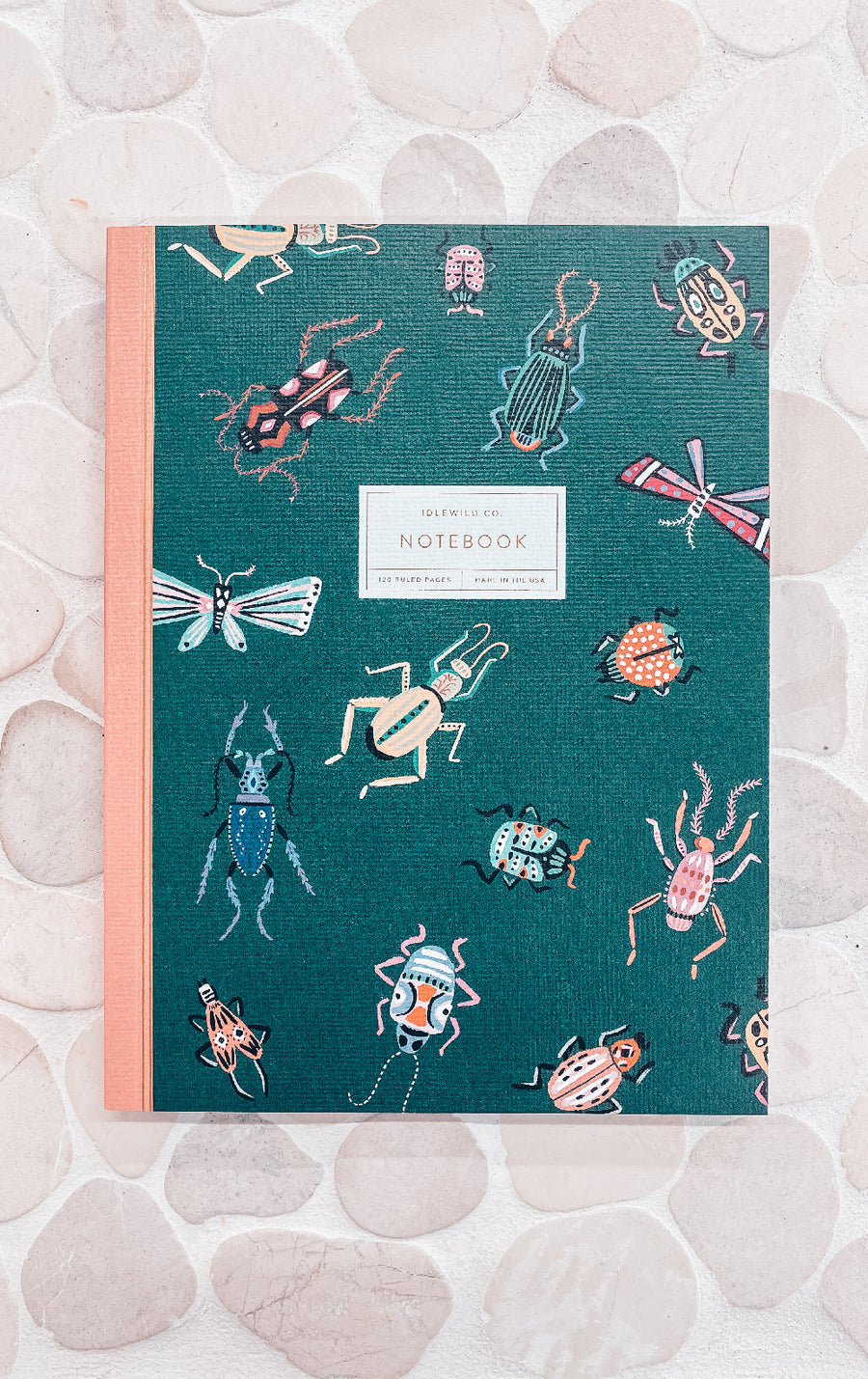 Entomologist Notebook