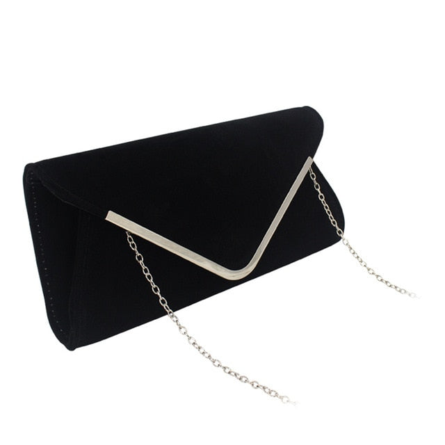 Aelicy Women Folding Clutch Purse Envelope Evening Bag