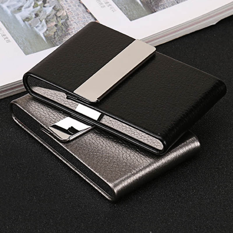 Smoking Accessories Cigarette Case 1 PC Cigar Storage Box
