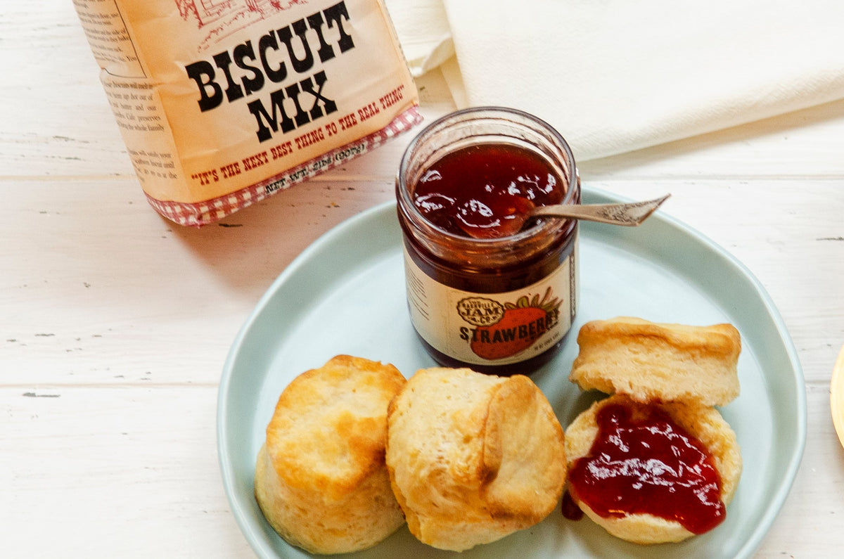 How to Celebrate National Buttermilk Biscuit Day