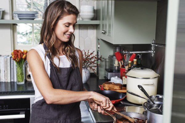 Meet Laura Lea Balanced: Chef, Food Writer, and Gift Batch Curator