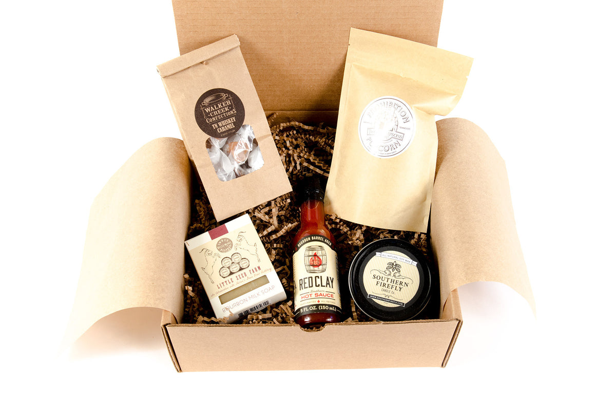 See what we sent in our August subscription boxes