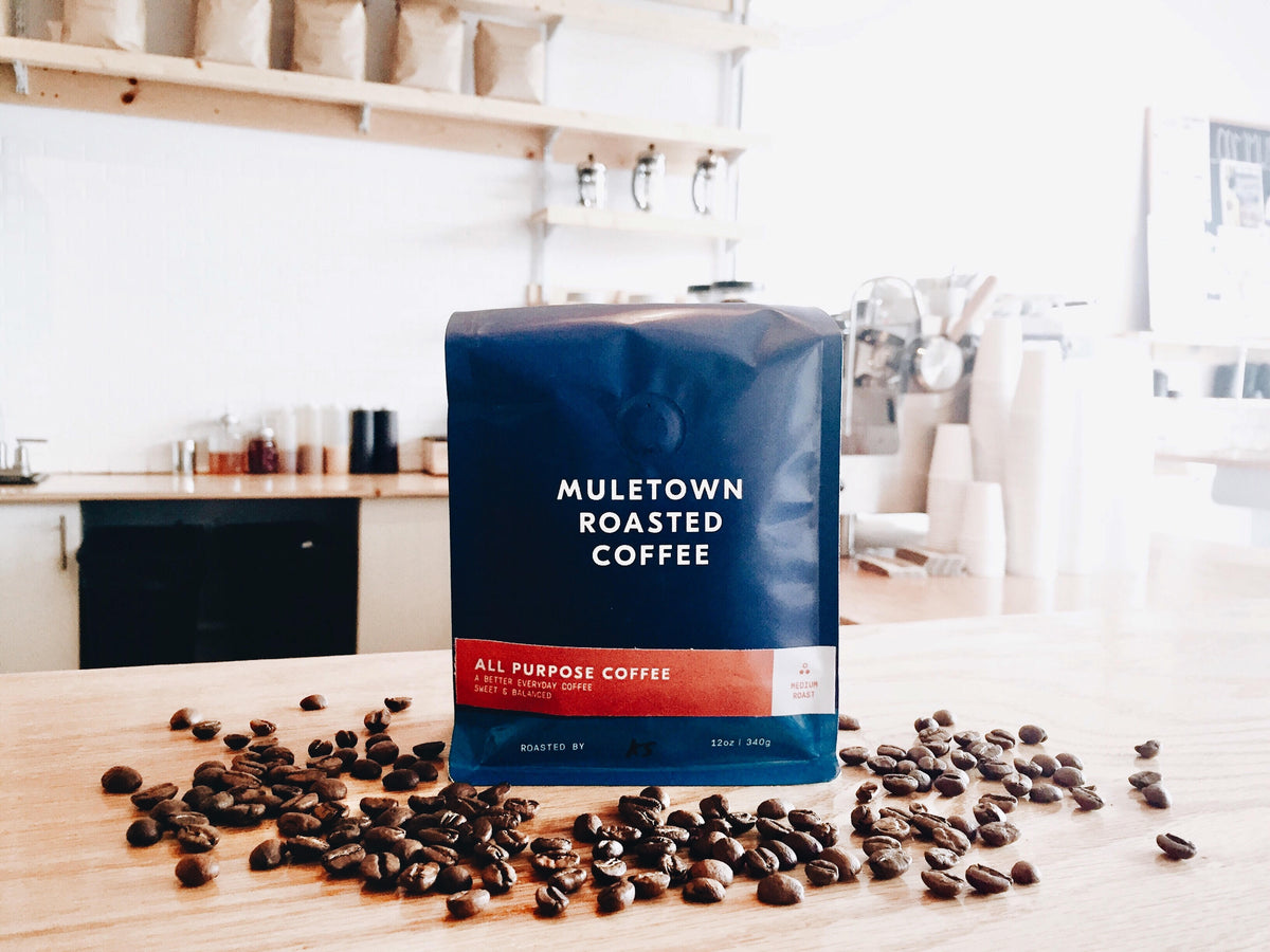 Meet the Maker: Muletown Coffee