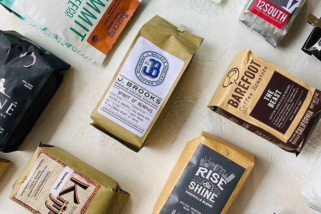 Get Hyped for 2021: Coffee Gifts from Around the U.S.