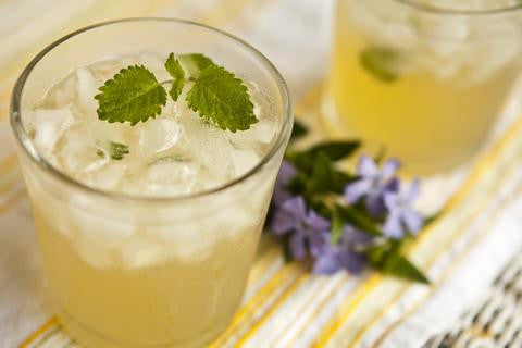 The Only Honey Mint Julep Recipe You'll Need