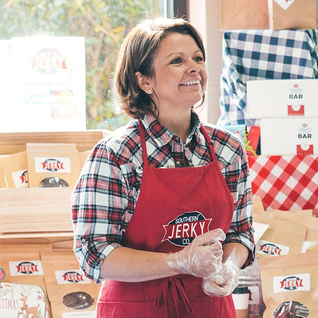 Meet the Maker: Southern Jerky Co.