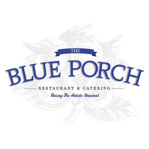 The Blue Porch Restaurant & Catering