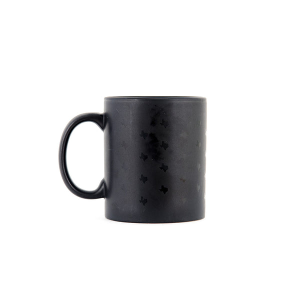 Newton Supply Co. Texas Mug
