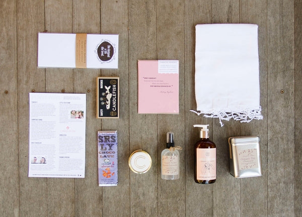 Women's Deluxe Batch Subscription Discovery Box