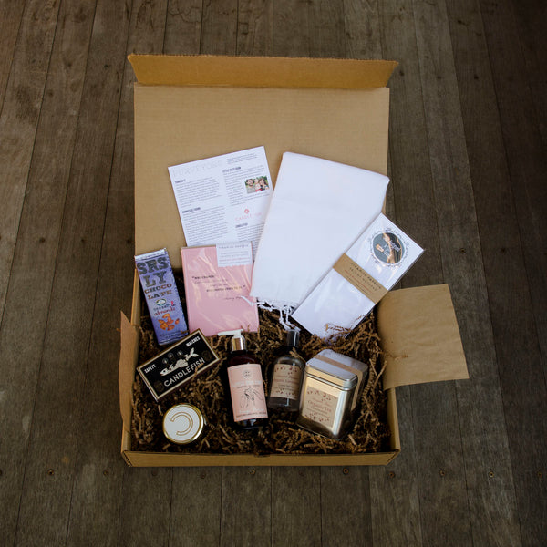 The Women's Deluxe Batch Subscription Discovery Box