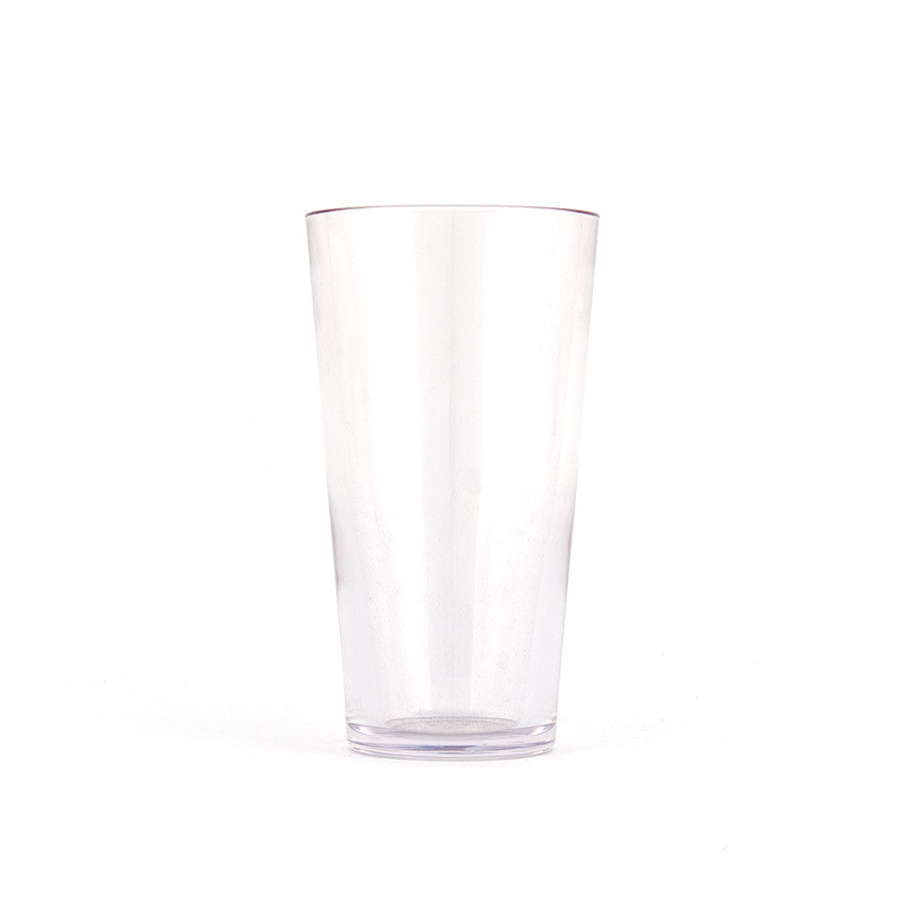 Plastic Tumbler from Hester & Cook | made in TN