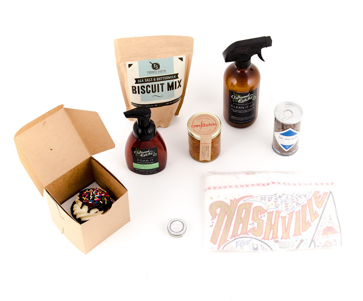 The Family Batch Subscription Discovery Box