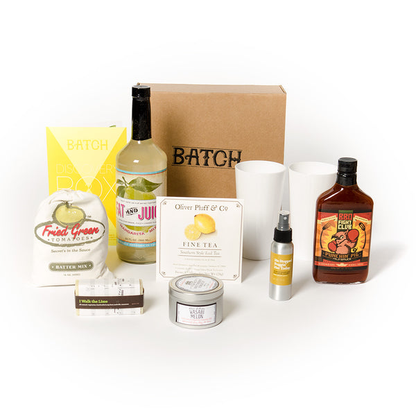 Family Deluxe Batch Subscription Discovery Box