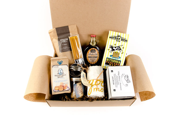 The Batch Subscription Discovery Box - Family Deluxe