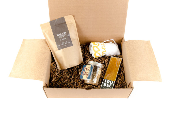 The Batch Subscription Discovery Box - The Family Standard