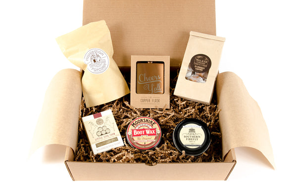 The Batch Subscription Discovery Box - Men's Deluxe