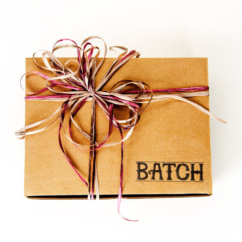 Batch gift wrap