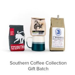 Southern Coffee Collection Gift Batch