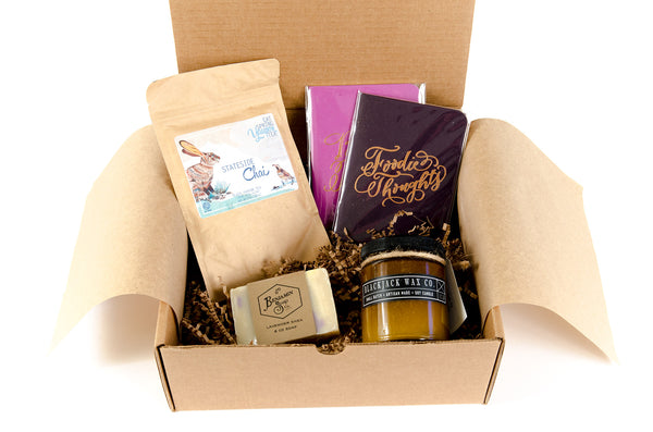 The Batch Subscription Discovery Box - Women's Standard