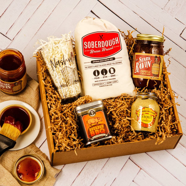 Grillin' Out Gift Set