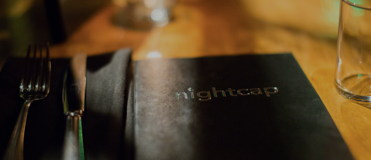 Nightcap | cool new restaurant and bar in Austin, TX