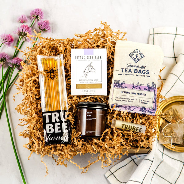 Batch Warm and Cozy Gift Set