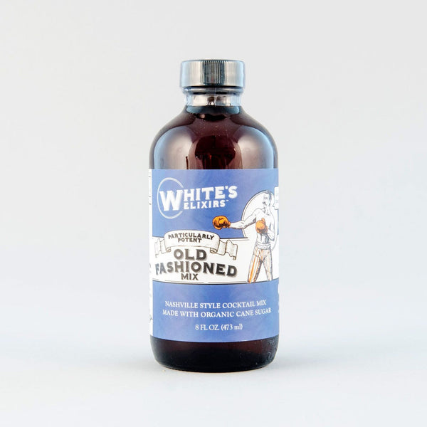 White's Old Fashioned Drink Mixer