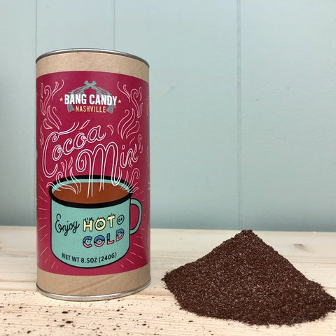 Bang Candy Company Cocoa Mix - Nashville gifts