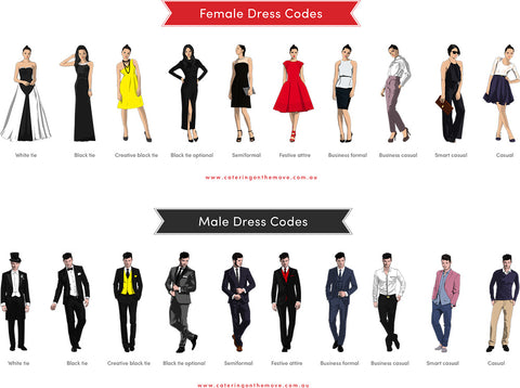 Dress Code for Your Virtual Office Holiday Party