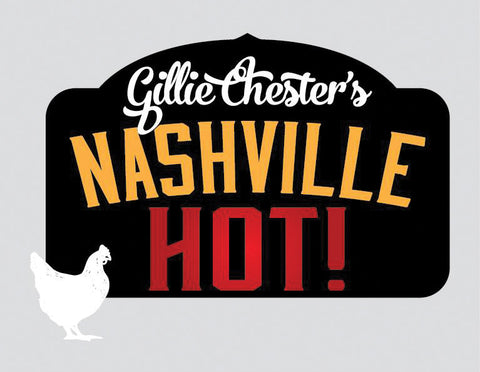 Gillie Chester's Nashville Hot