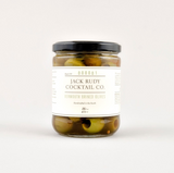 Jack Rudy Vermouth Brined Olives in the Bloody Mary Batch gift box