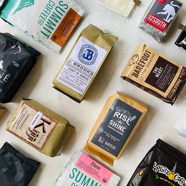 Coffee of the Month Gift Subscription