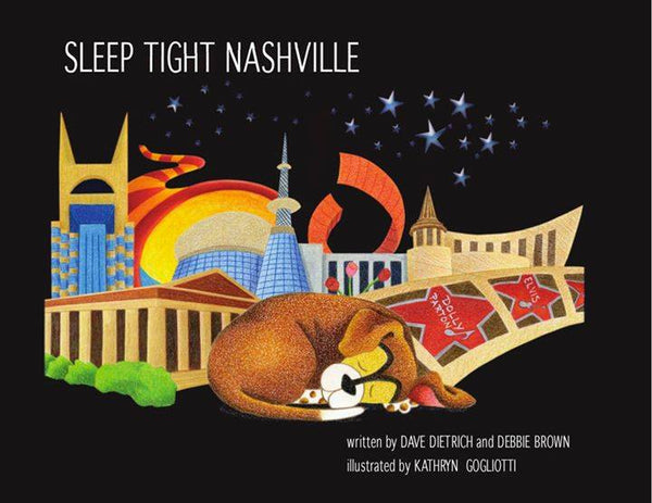 Sleep Tight Nashville