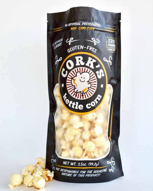 Cork's Kettle Corn