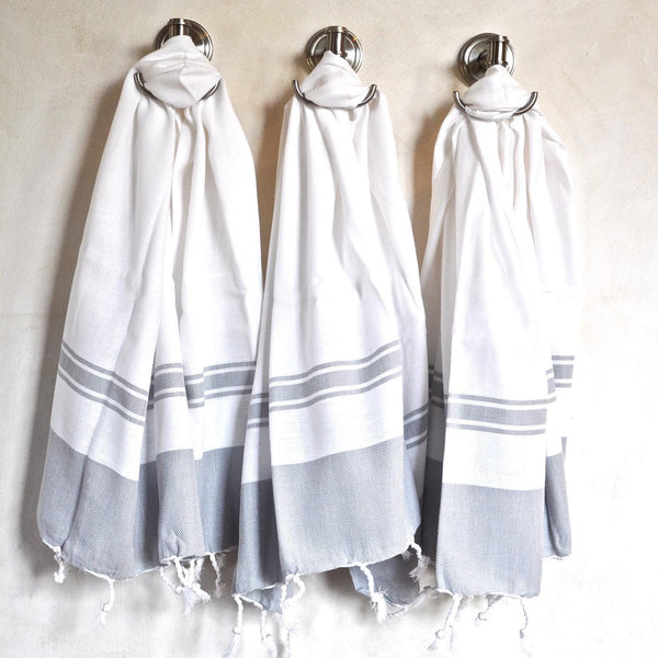 Turkish T Basic Hand Towel