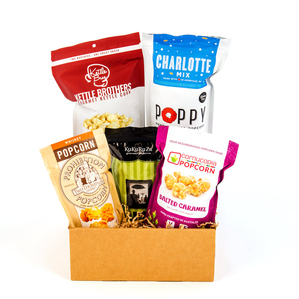 America's Best Popcorn Batch