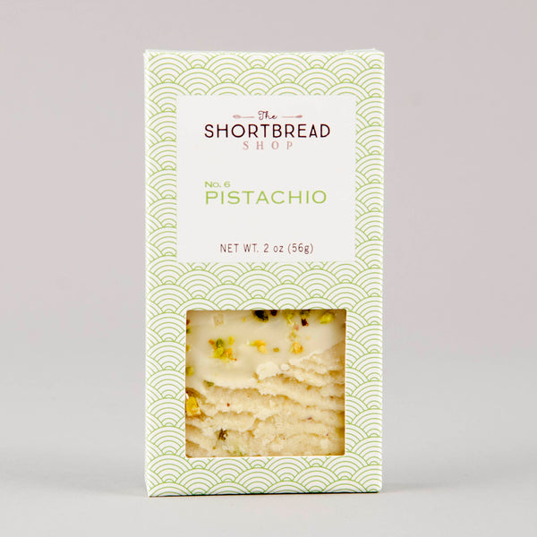 The Shortbread Shop Snack Pack