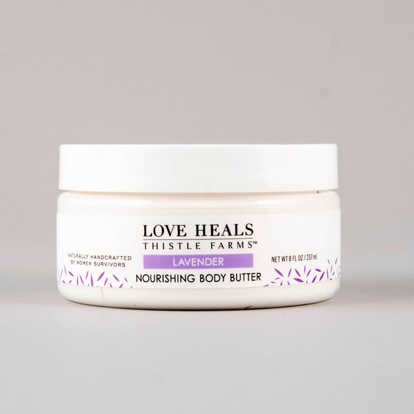 Thistle Farms Lavender Body Butter