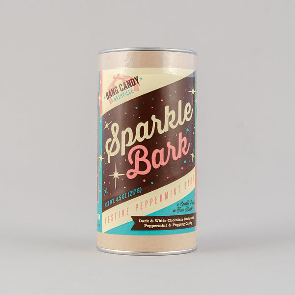 Bang Candy Company Sparkle Bark Mini