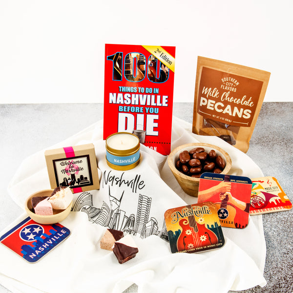 Bring Nashville To You Gift Batch